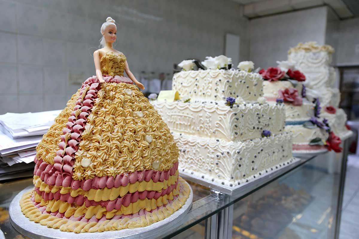 Yildiz Bakery