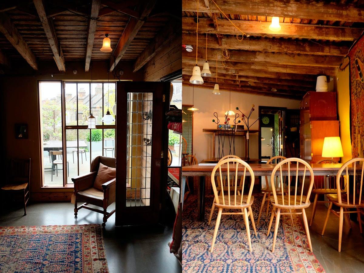 Retrouvius Architectural Reclamation & Design