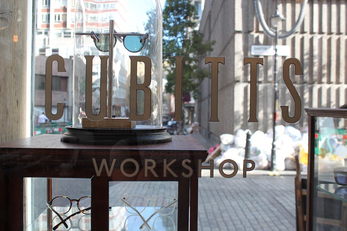 Cubitts Workshop