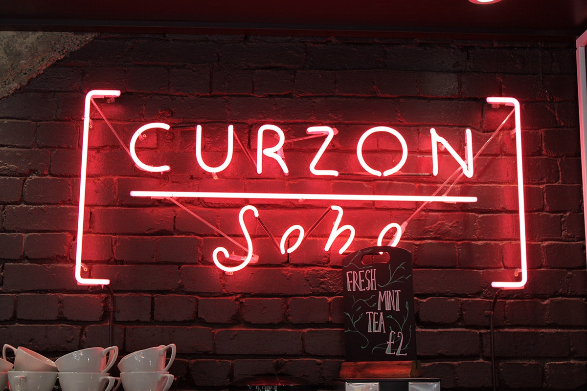 Curzon Soho