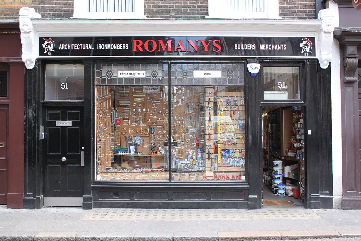 Romanys