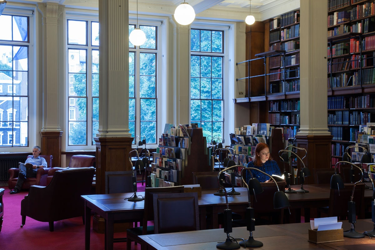 The London Library