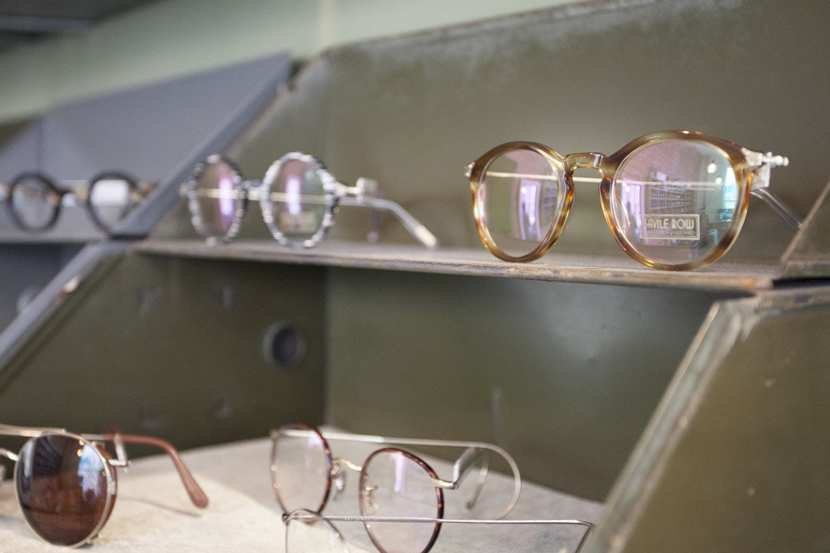 ad31e6a33f4b On the Grid   Specstacular Opticians and Eyewear Co