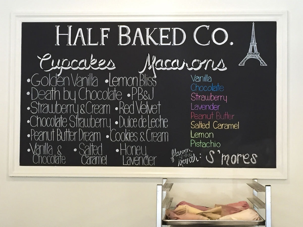 Half Baked Co.