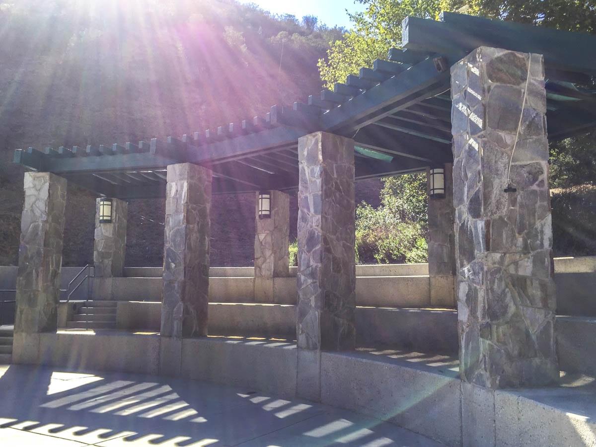 Stough Canyon Nature Center