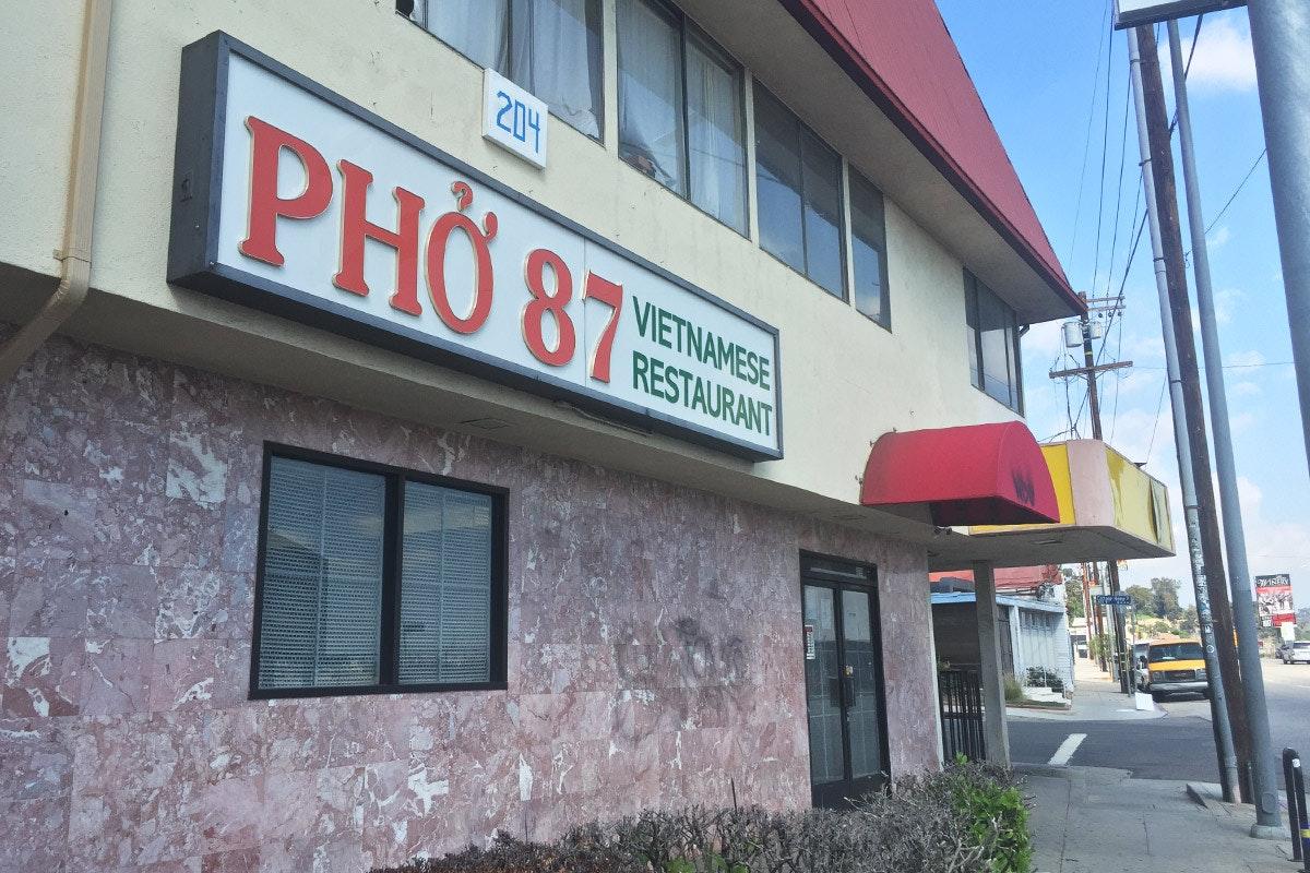 Pho 87