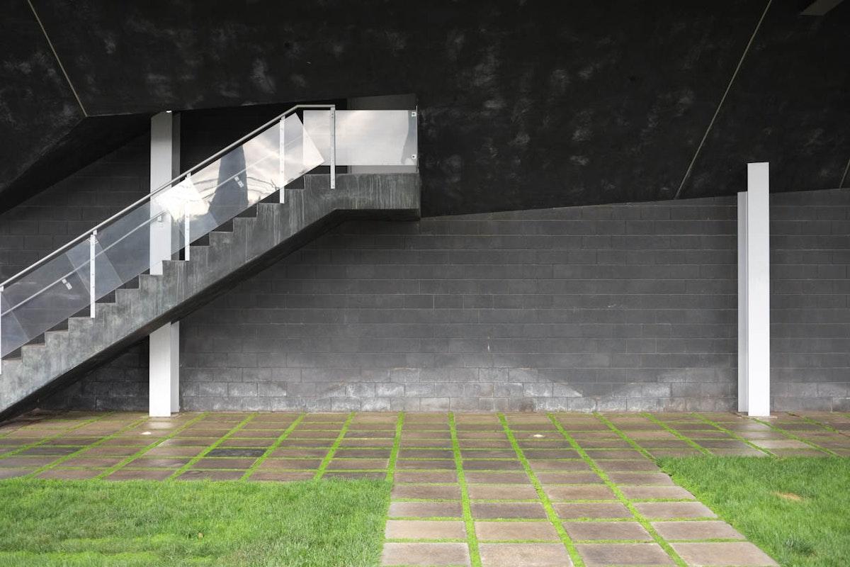 Eric Owen Moss Buildings – Hayden Tract