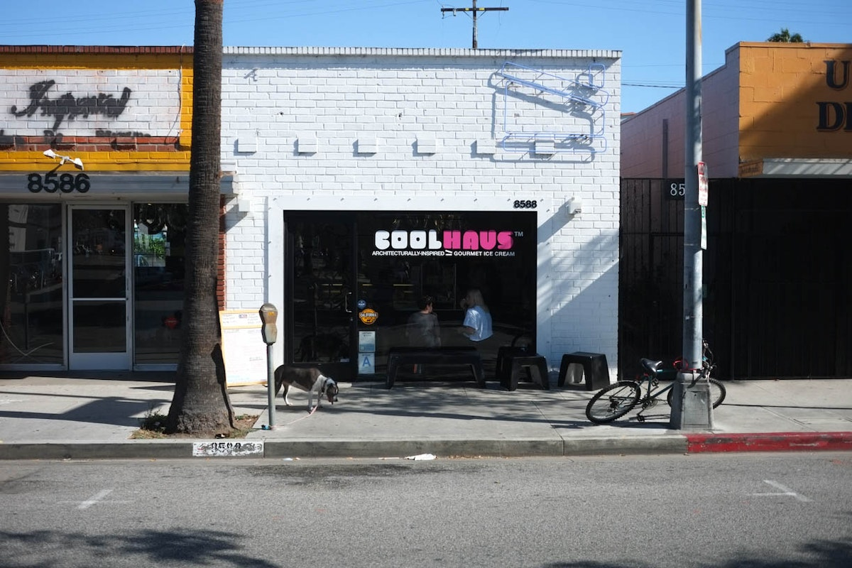 The Coolhaus Shop