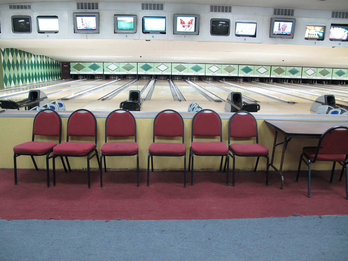All Star Bowling Center