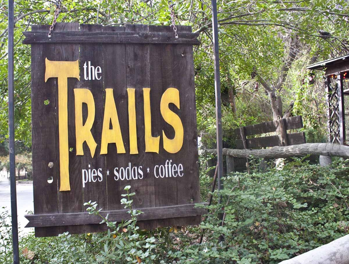 Trails Cafe