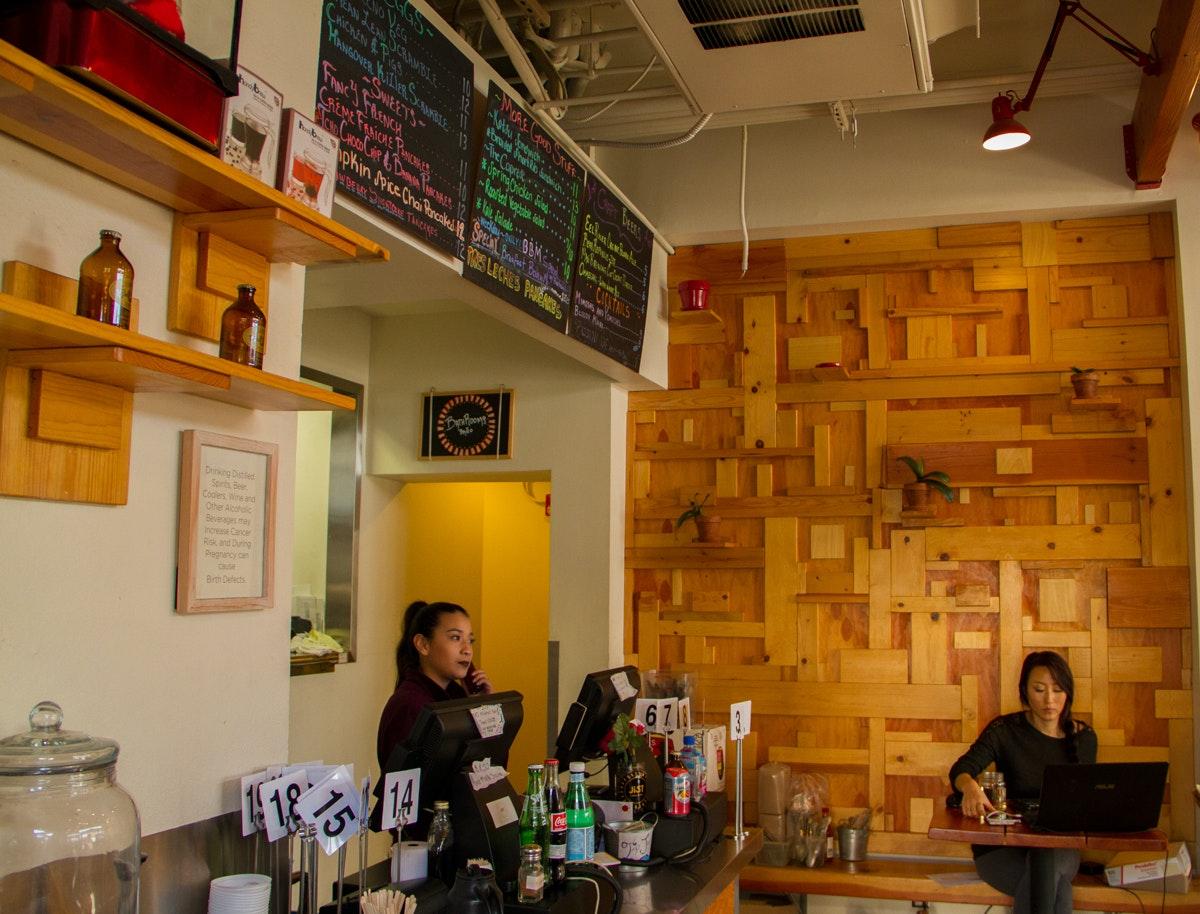 Jist Cafe