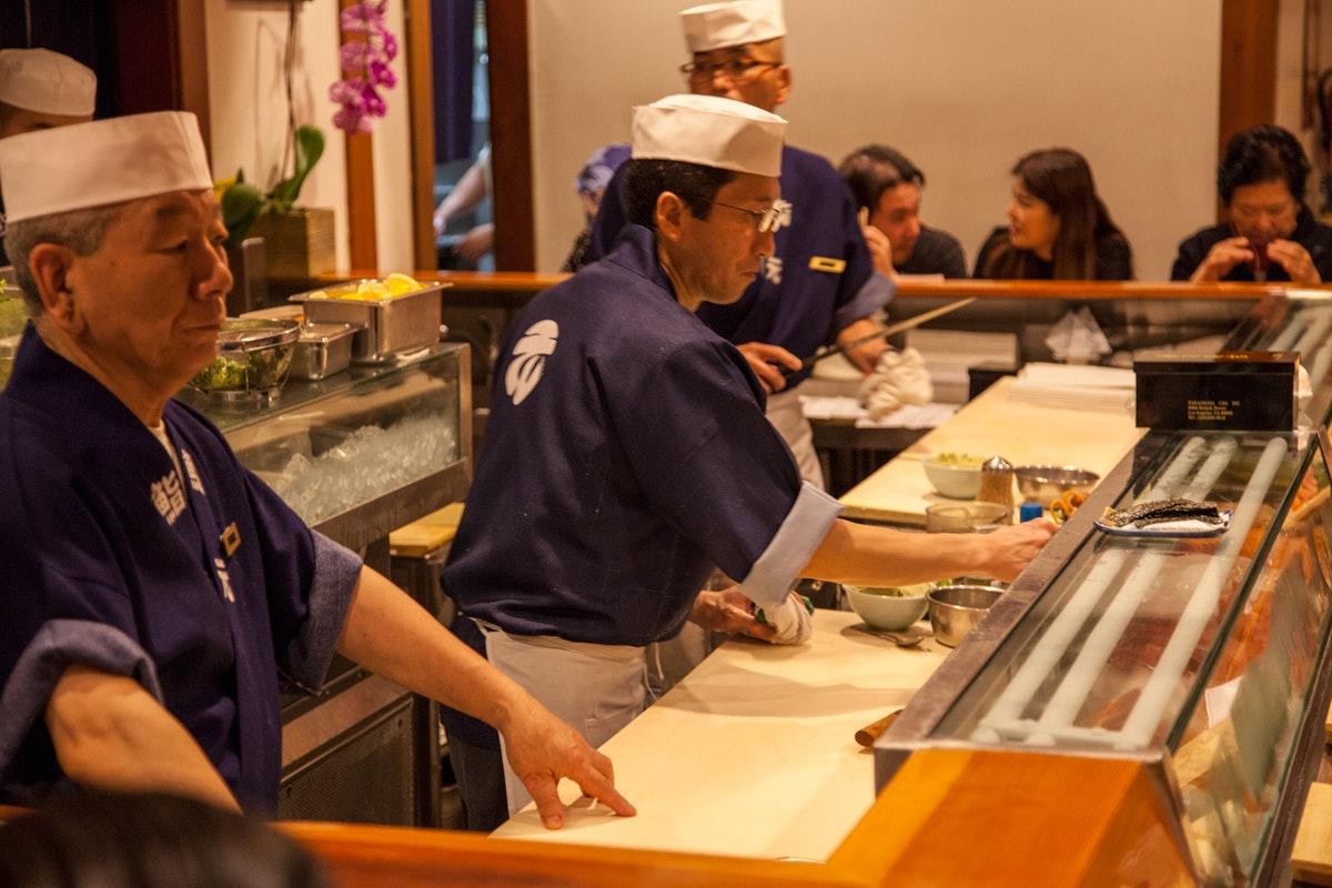 Sushi Gen