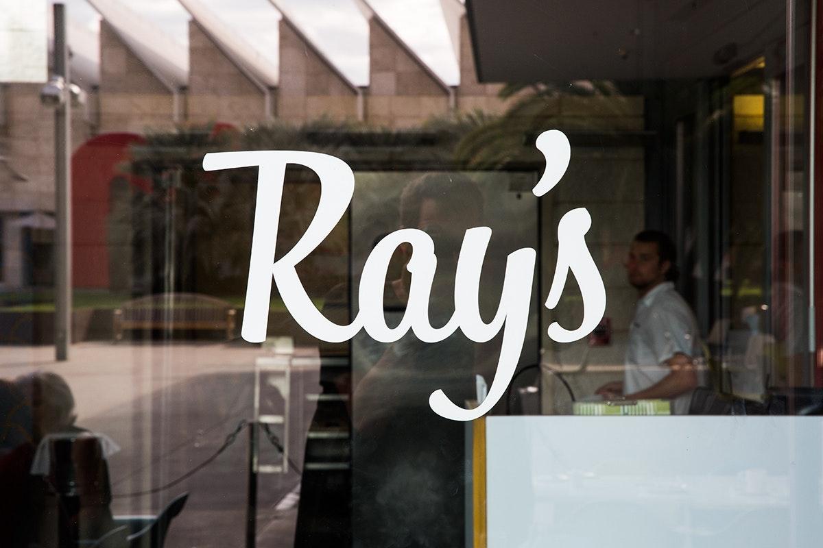 Ray's & Stark Bar