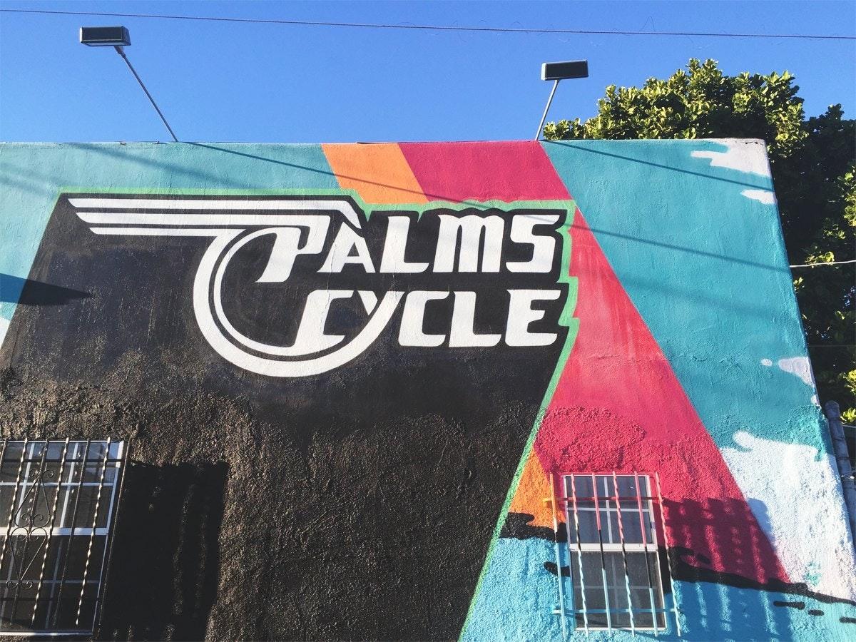 Palms Cycle