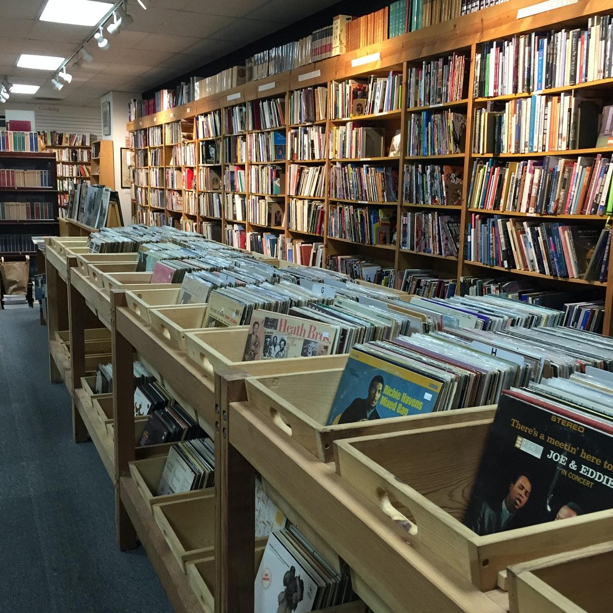 Book Alley