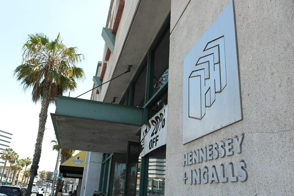 Hennessey + Ingalls