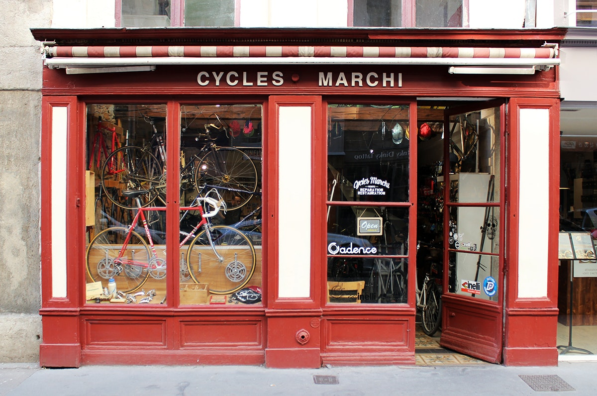 Cycles Marchi