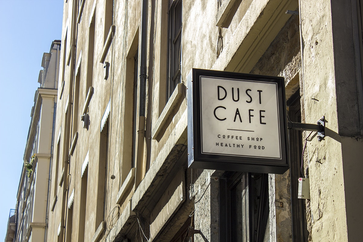 Dust Cafe