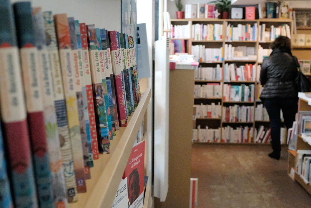 Librairie Vivement Dimanche