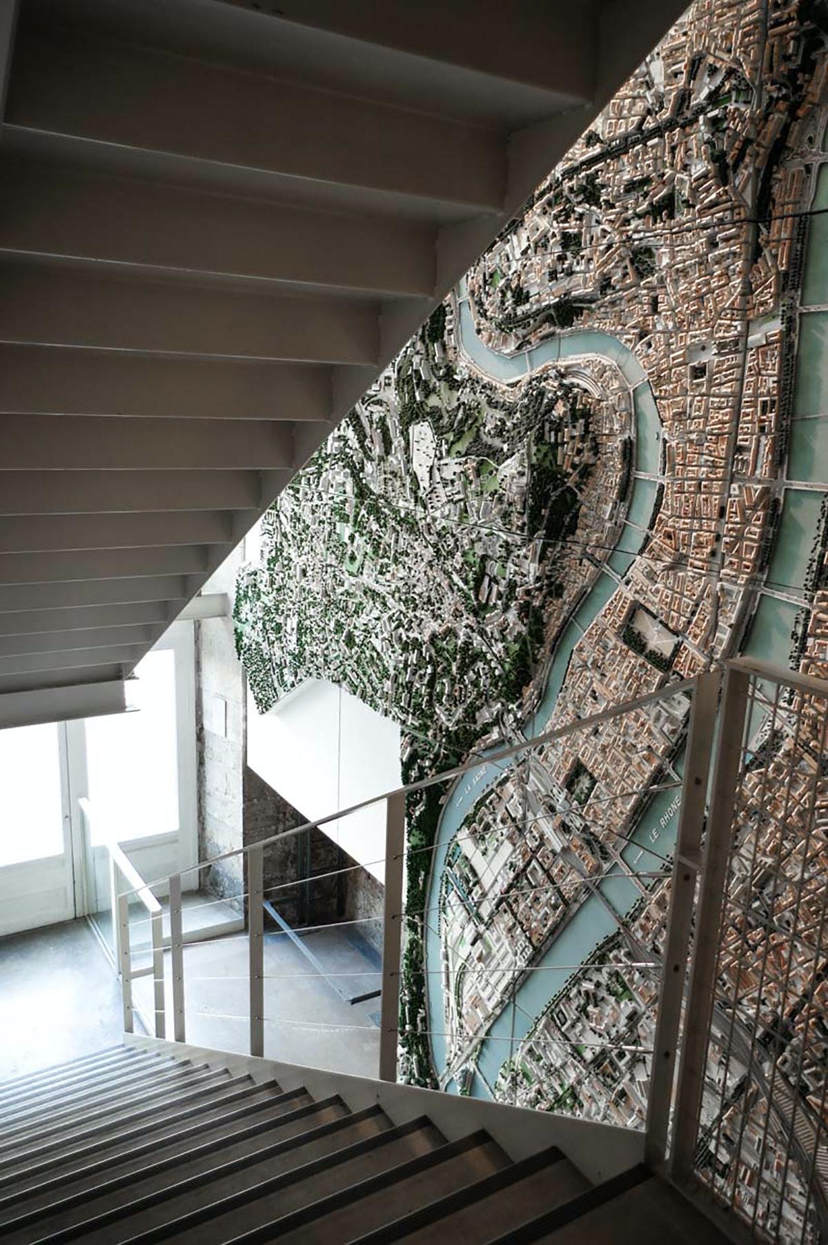 Archipel, Urban Culture Center