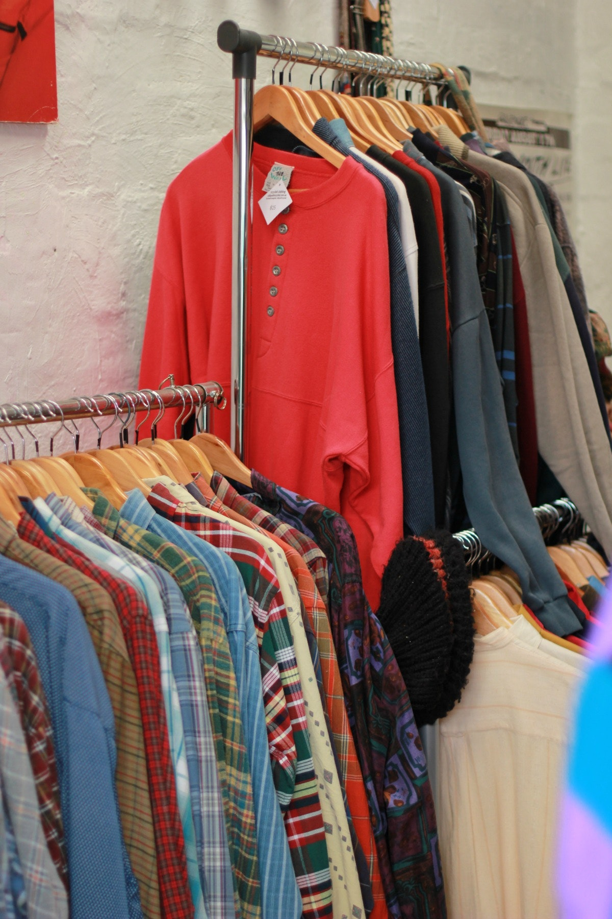 Still Good Recycled Clothing