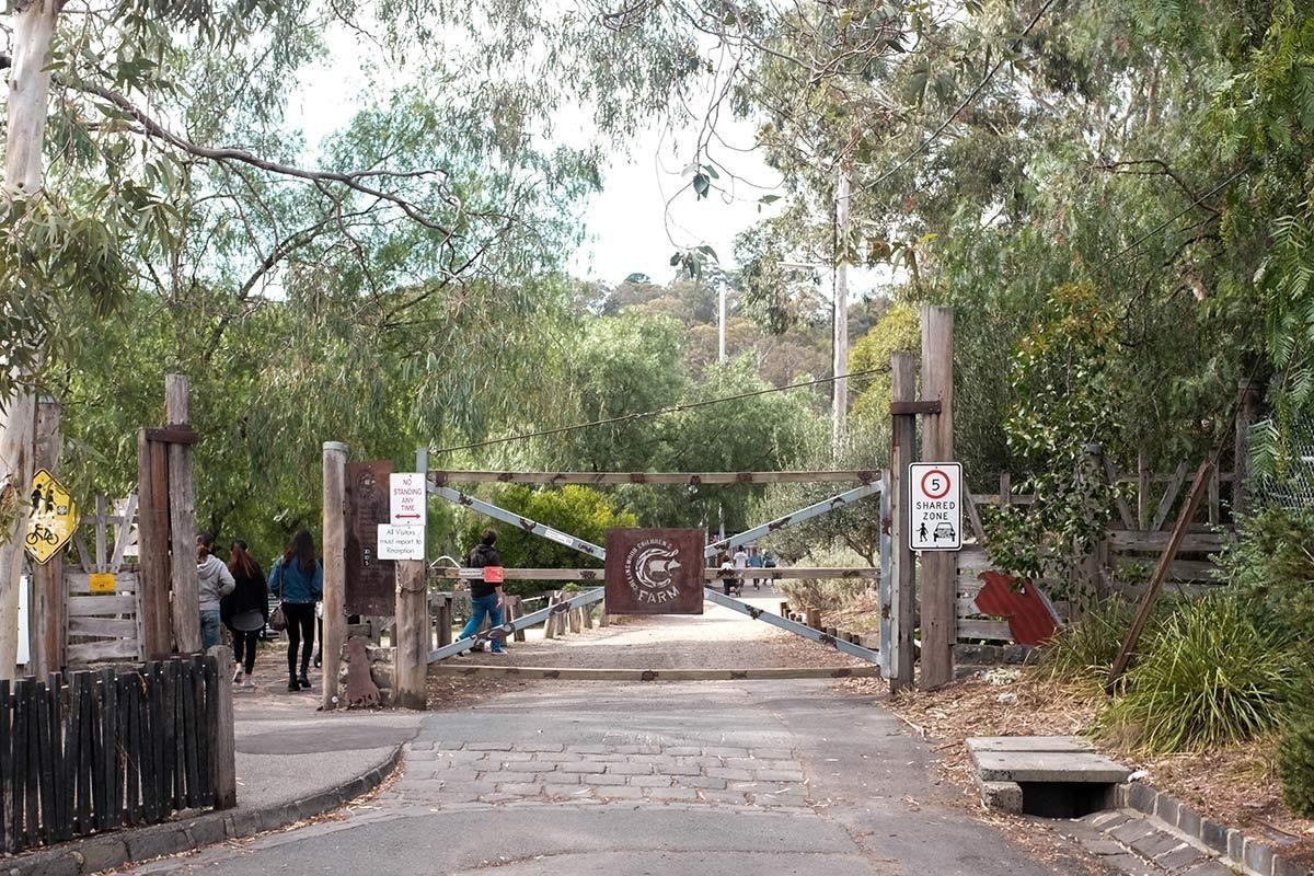 Collingwood Children's Farm