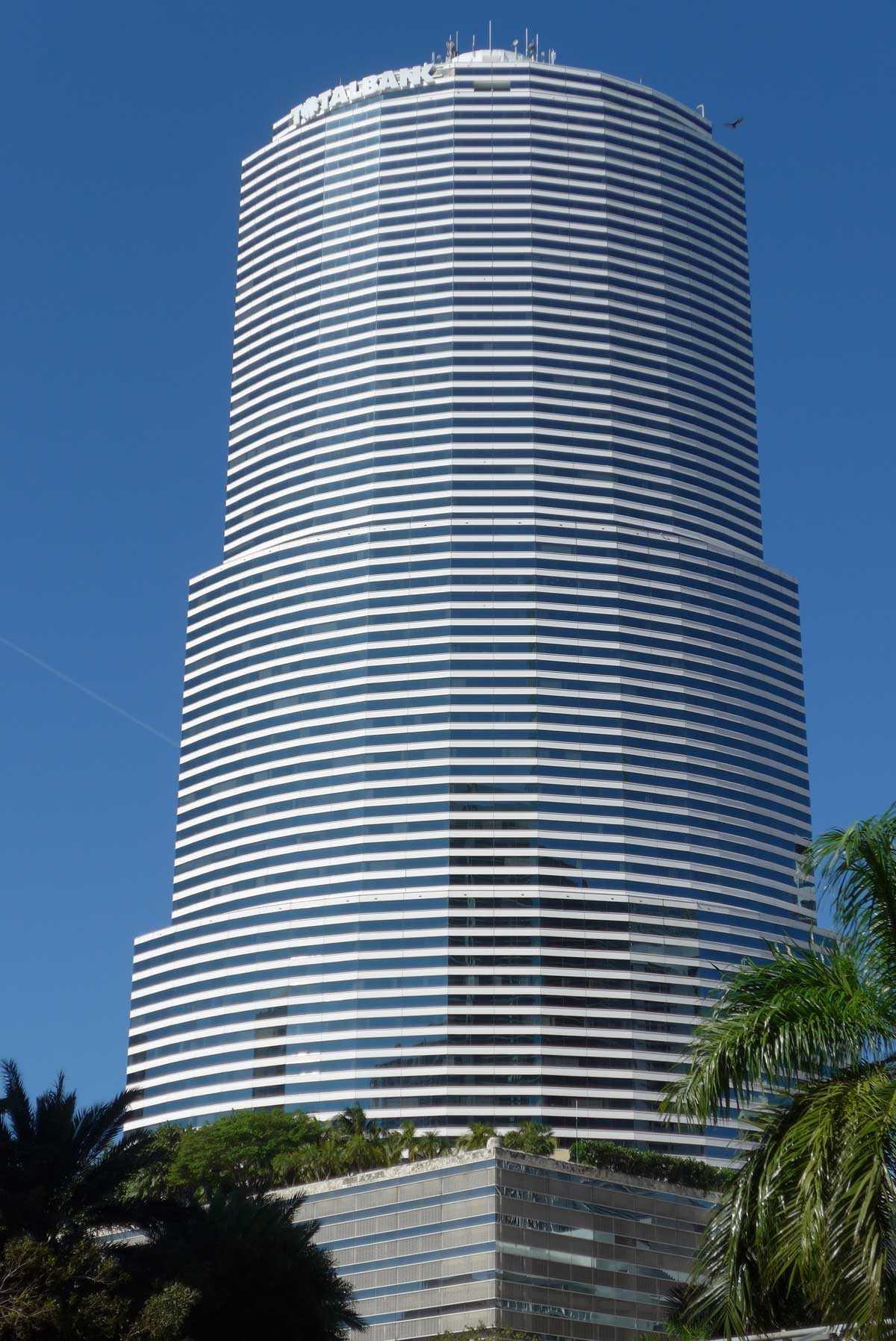Miami Tower Sun Deck