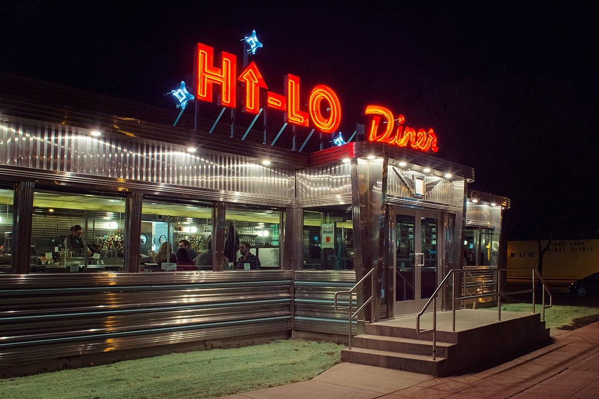 Hi-Lo Diner