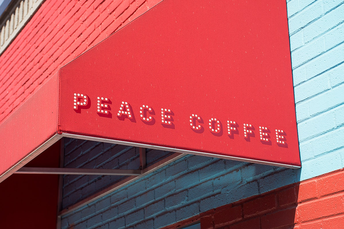 Peace Coffee