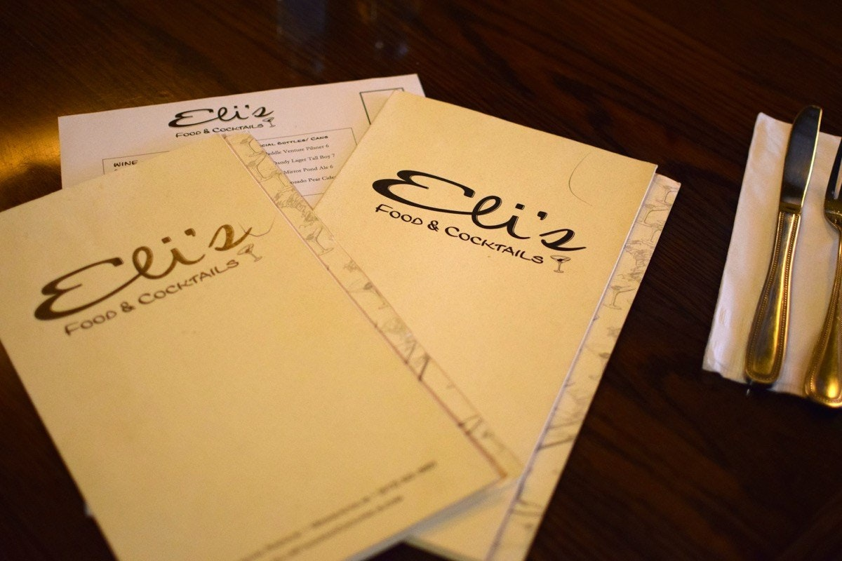 Eli's Bar and Grill