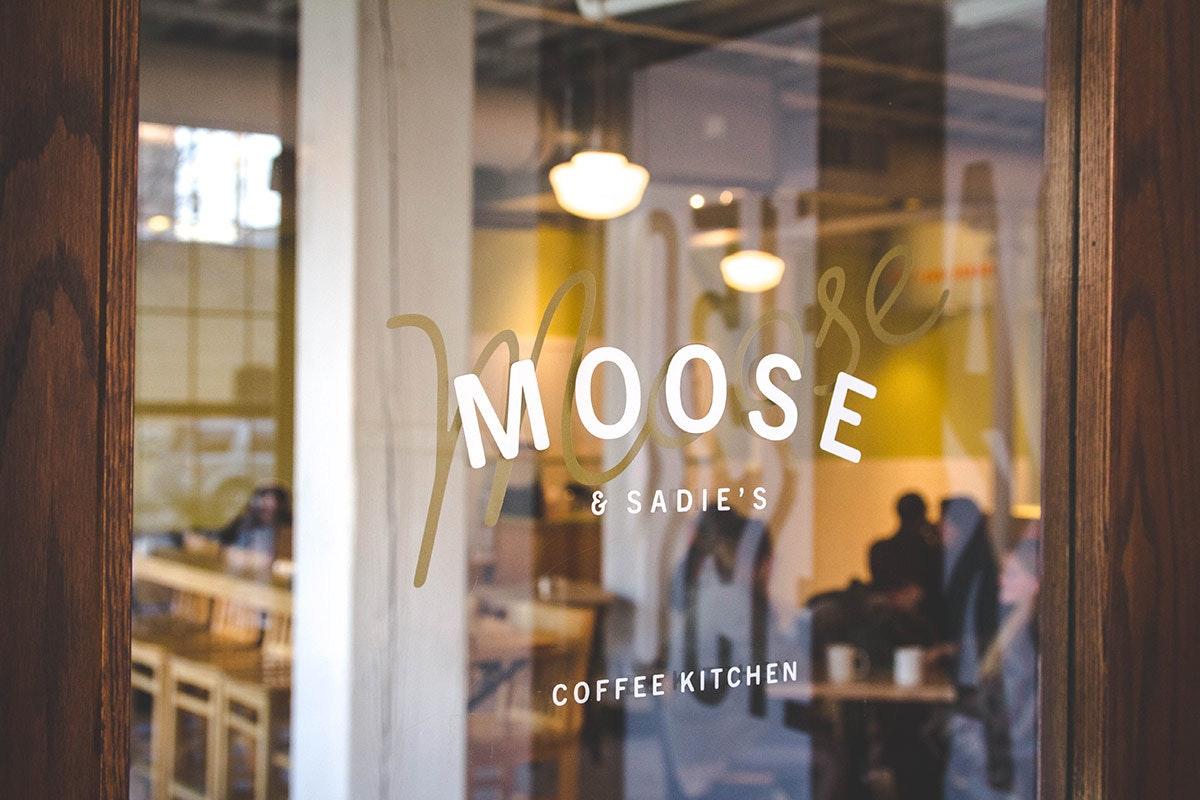Moose & Sadie's