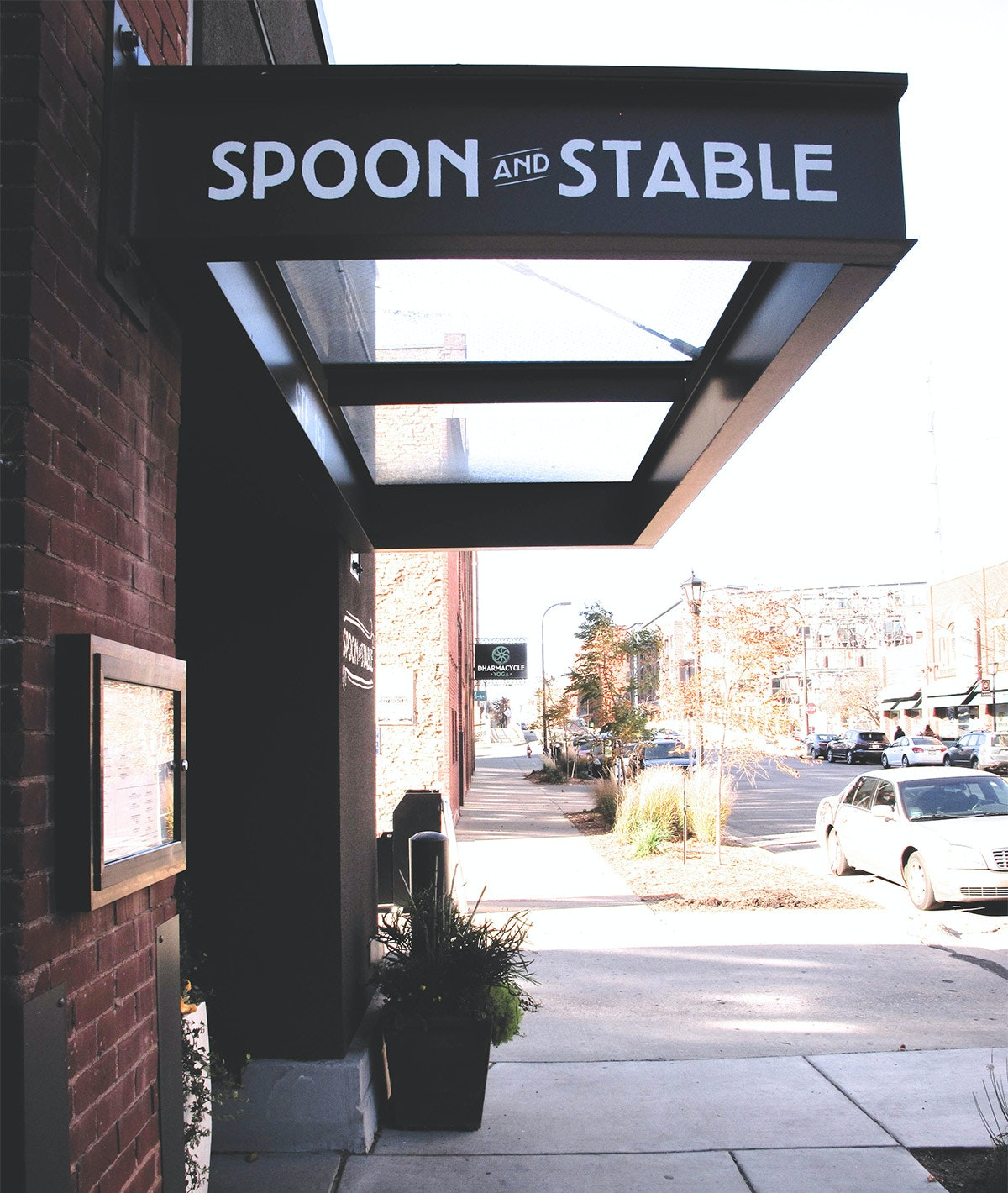 Spoon & Stable