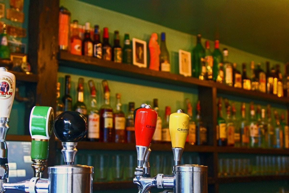 Bar Notre-Dame-Des-Quilles