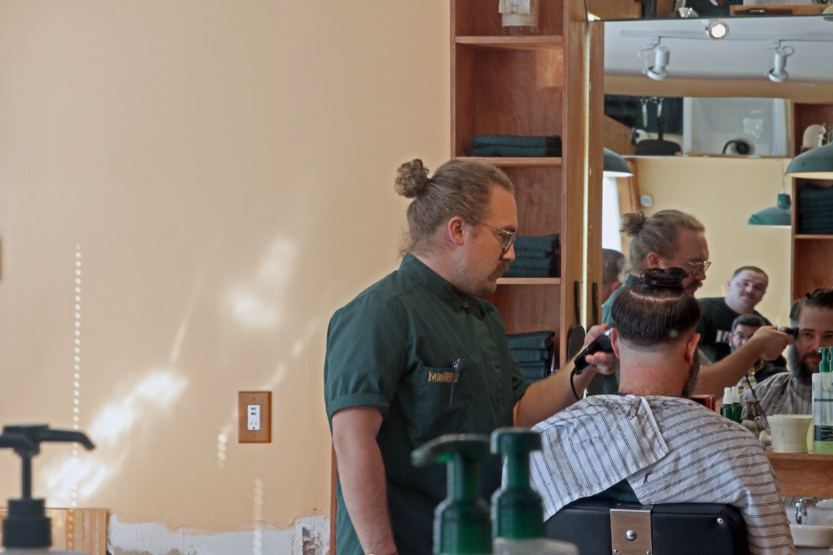 Emporium Barber Shop