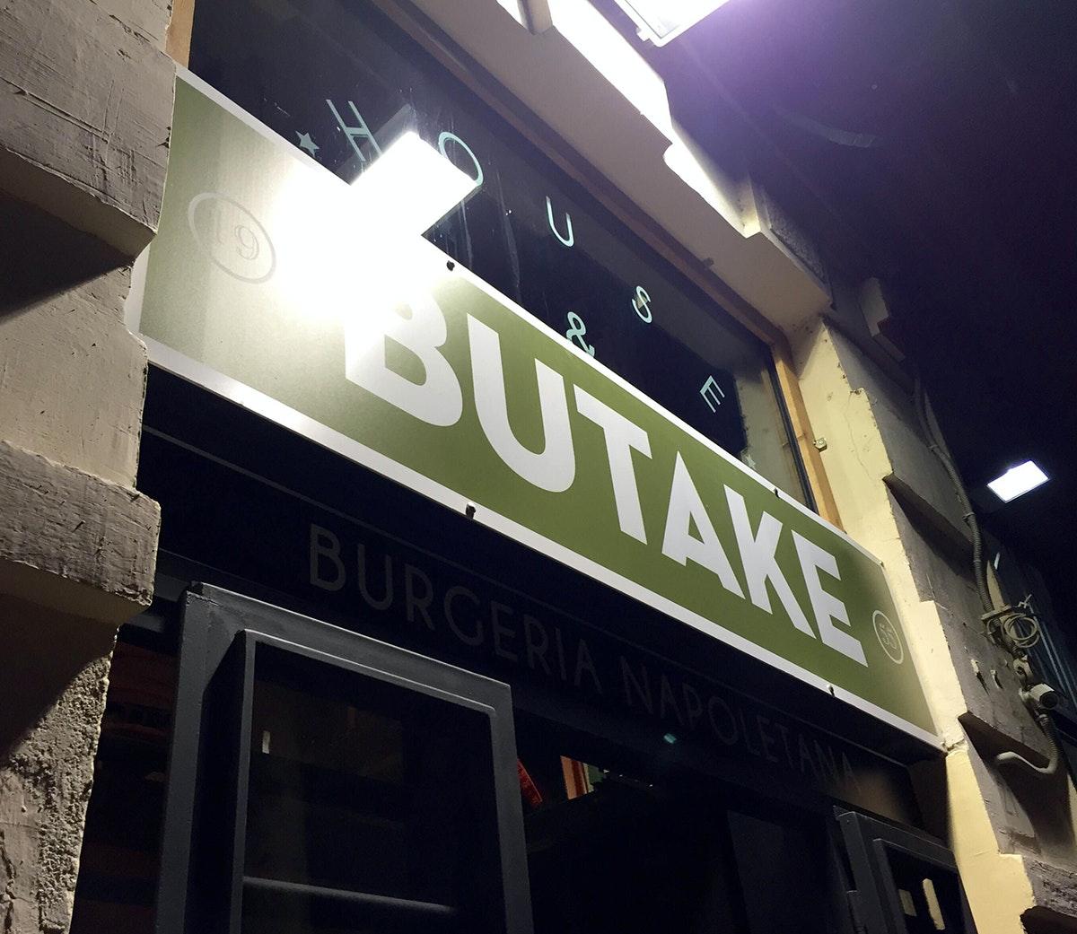House & Butake