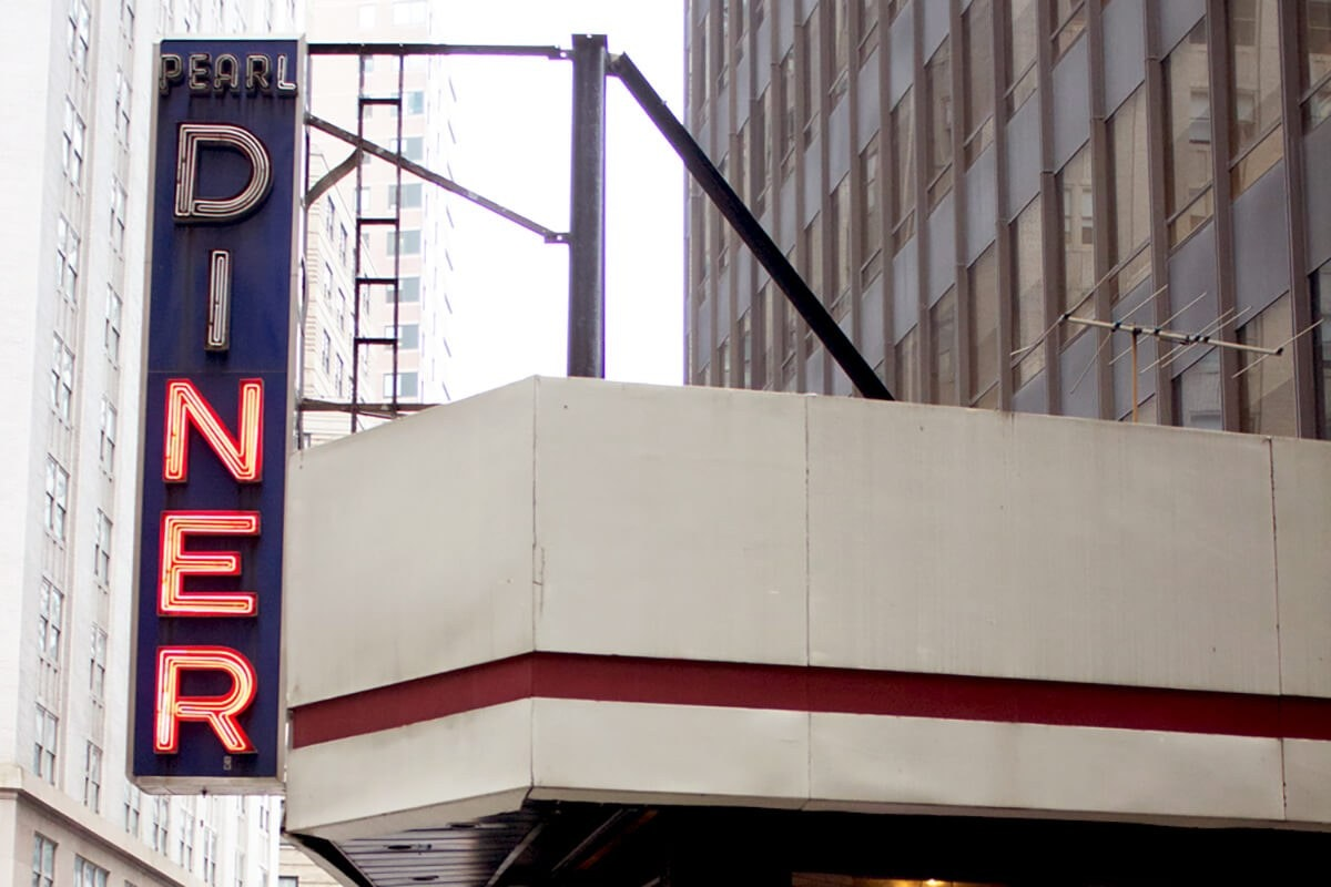 Pearl Street Diner