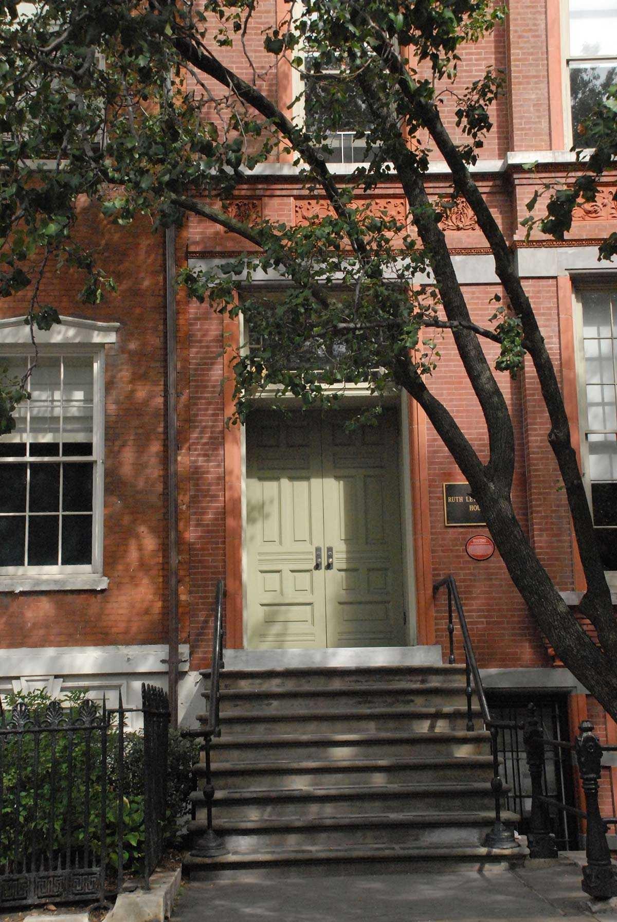 Edward Hopper Studio