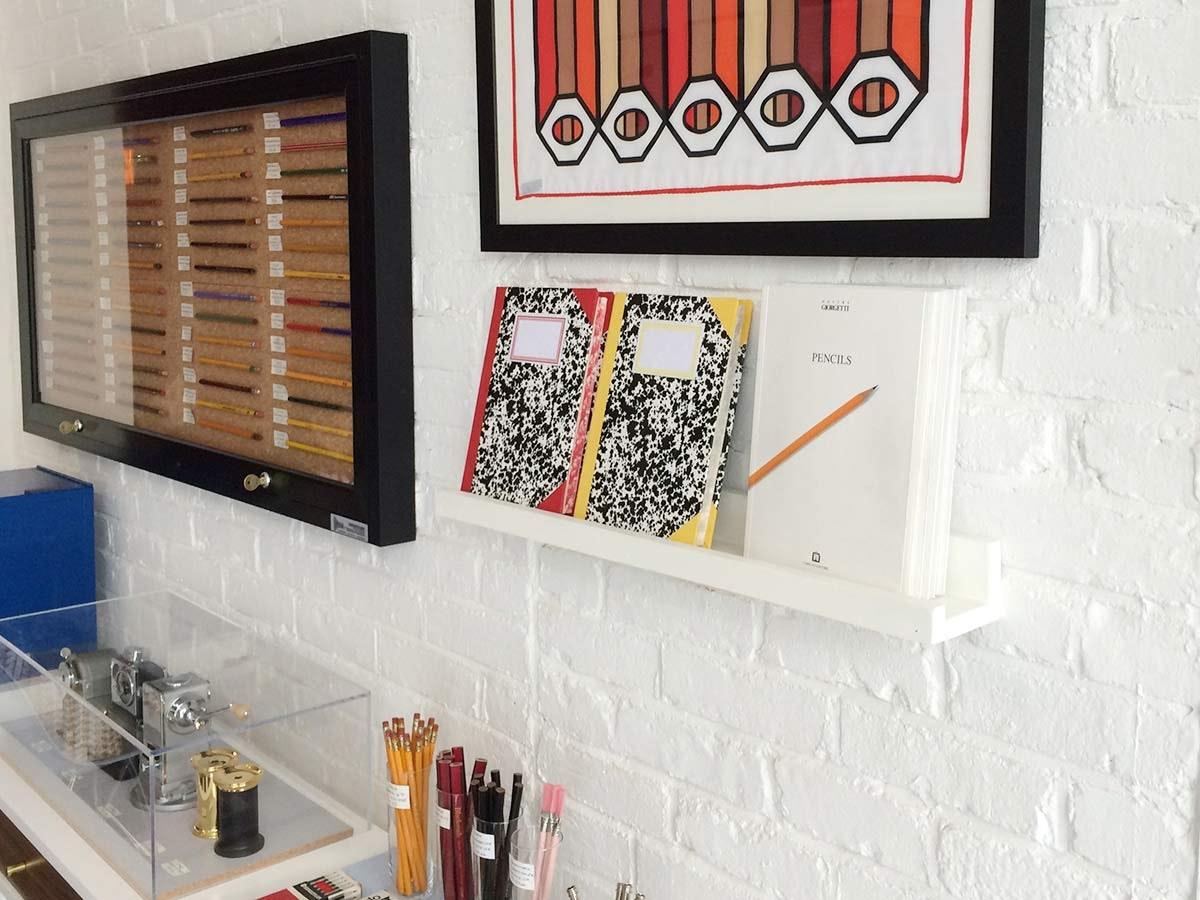 CW Pencils Enterprise