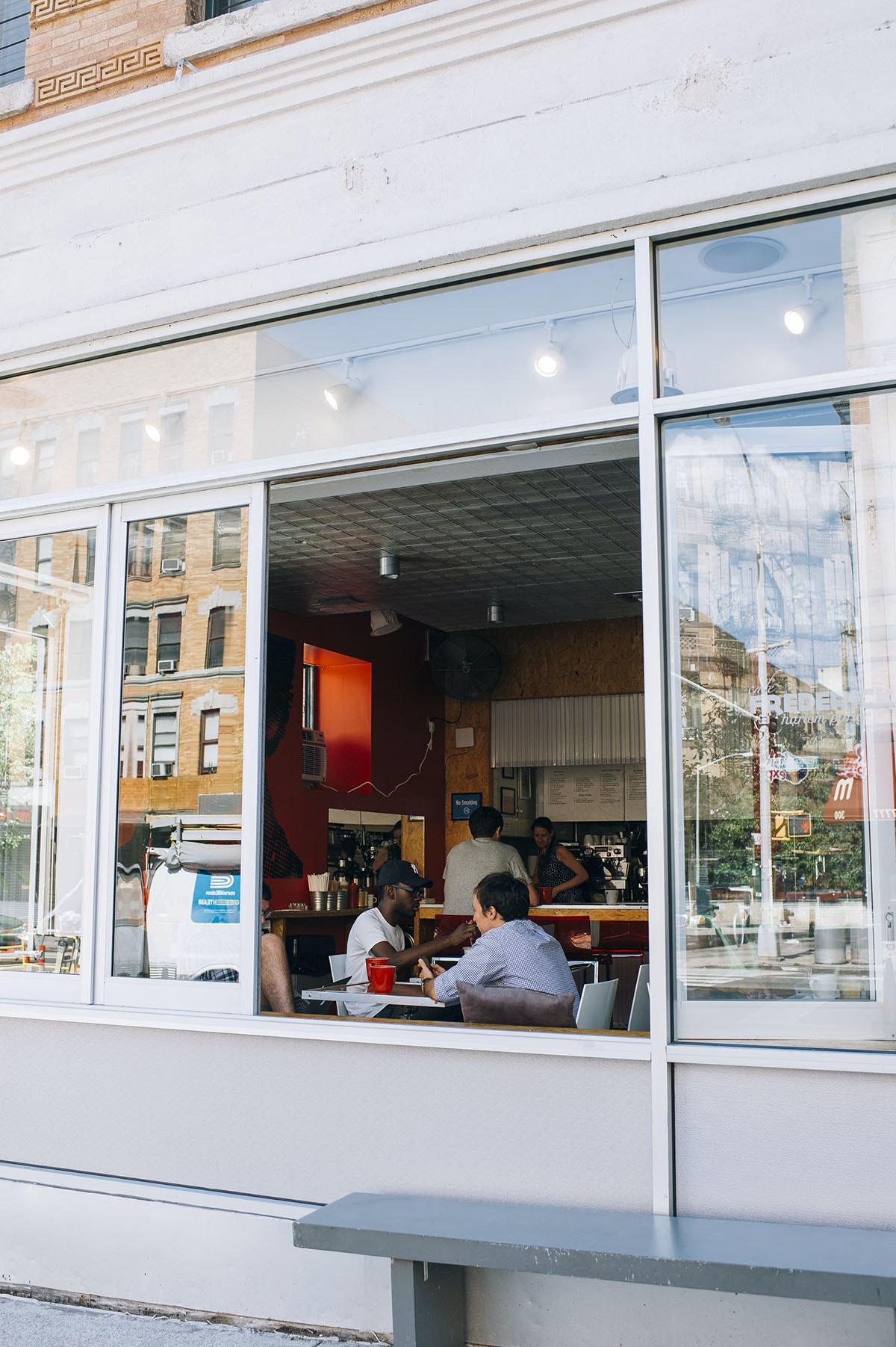 Frederick Cafe Bistro