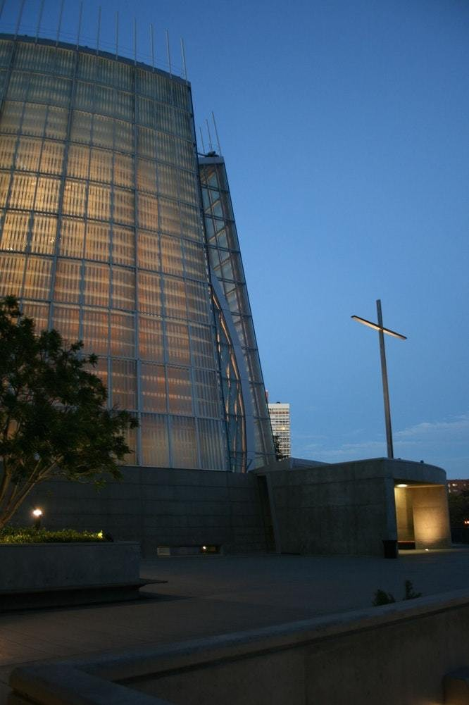 The Cathedral of Christ the Light