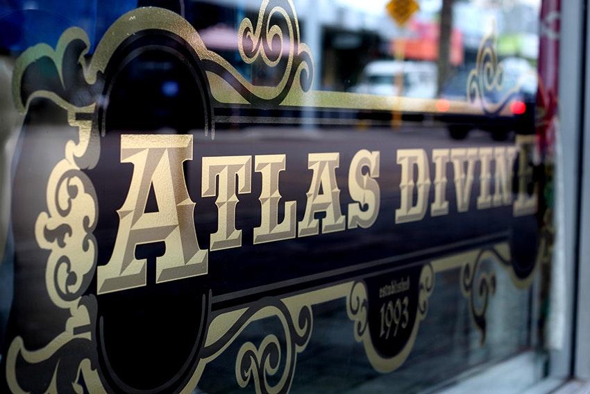 Atlas Divine