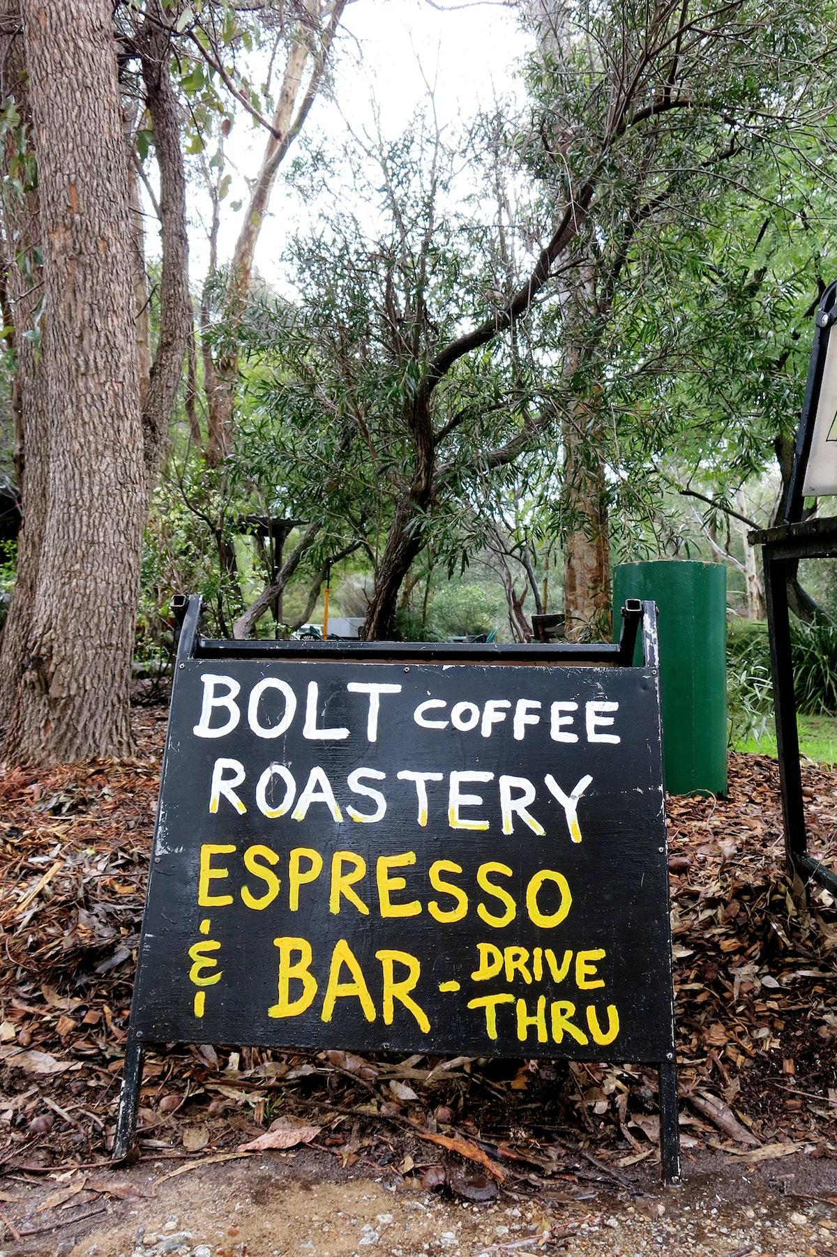 Bolt Coffee Roasters