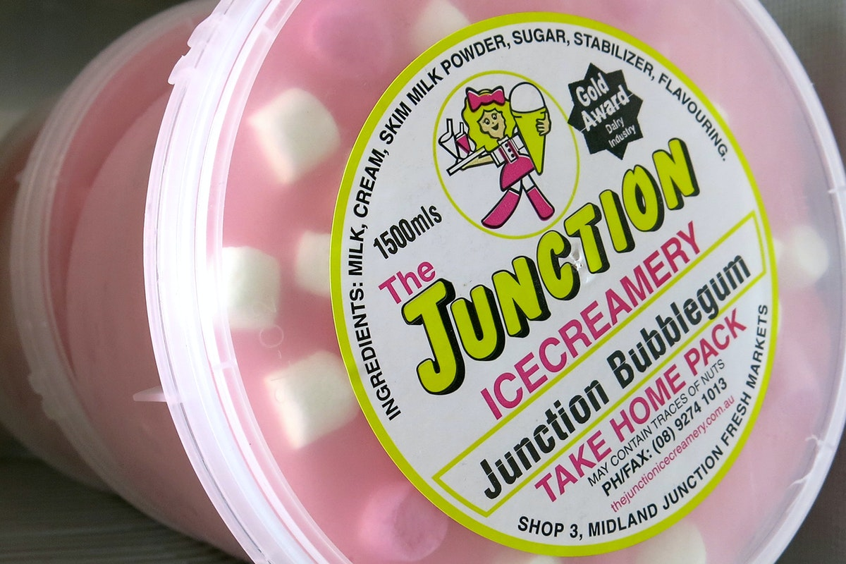 The Junction Icecreamery