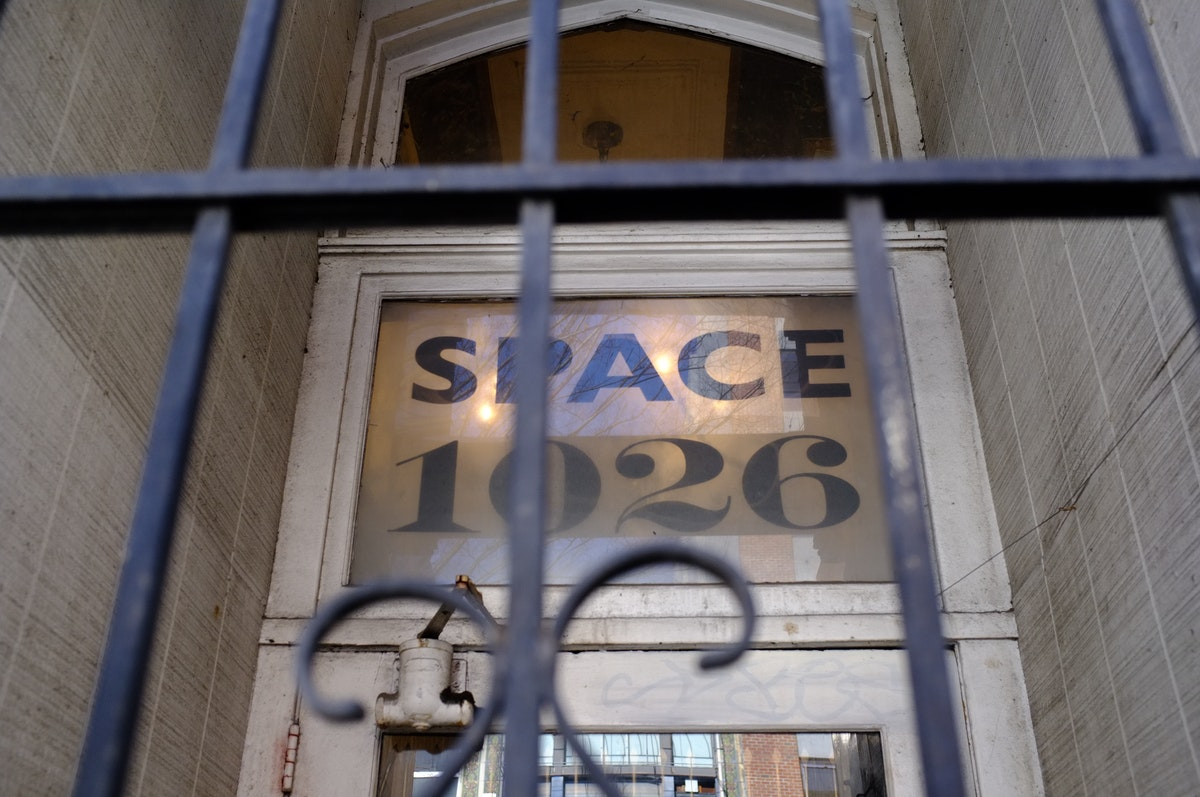 Space 1026