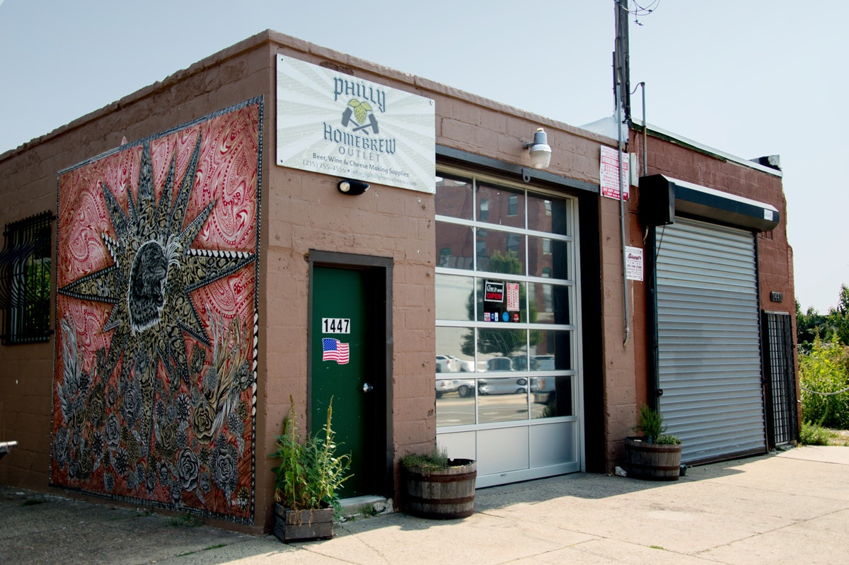 Philly Homebrew Outlet