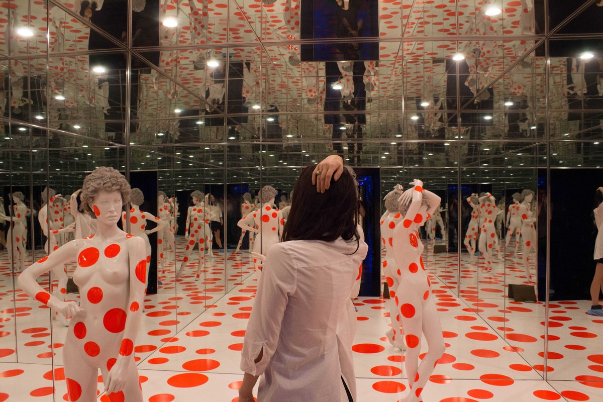 The Mattress Factory Museum