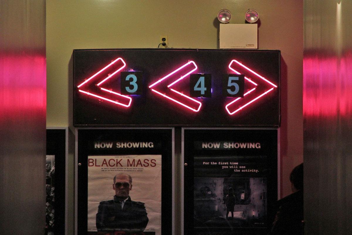 Cinemart Cinemas