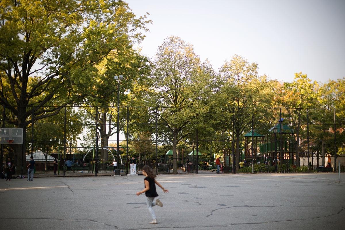 Travers Park