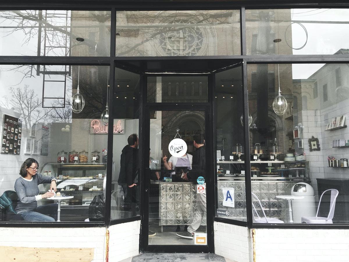 Buttah Bakery