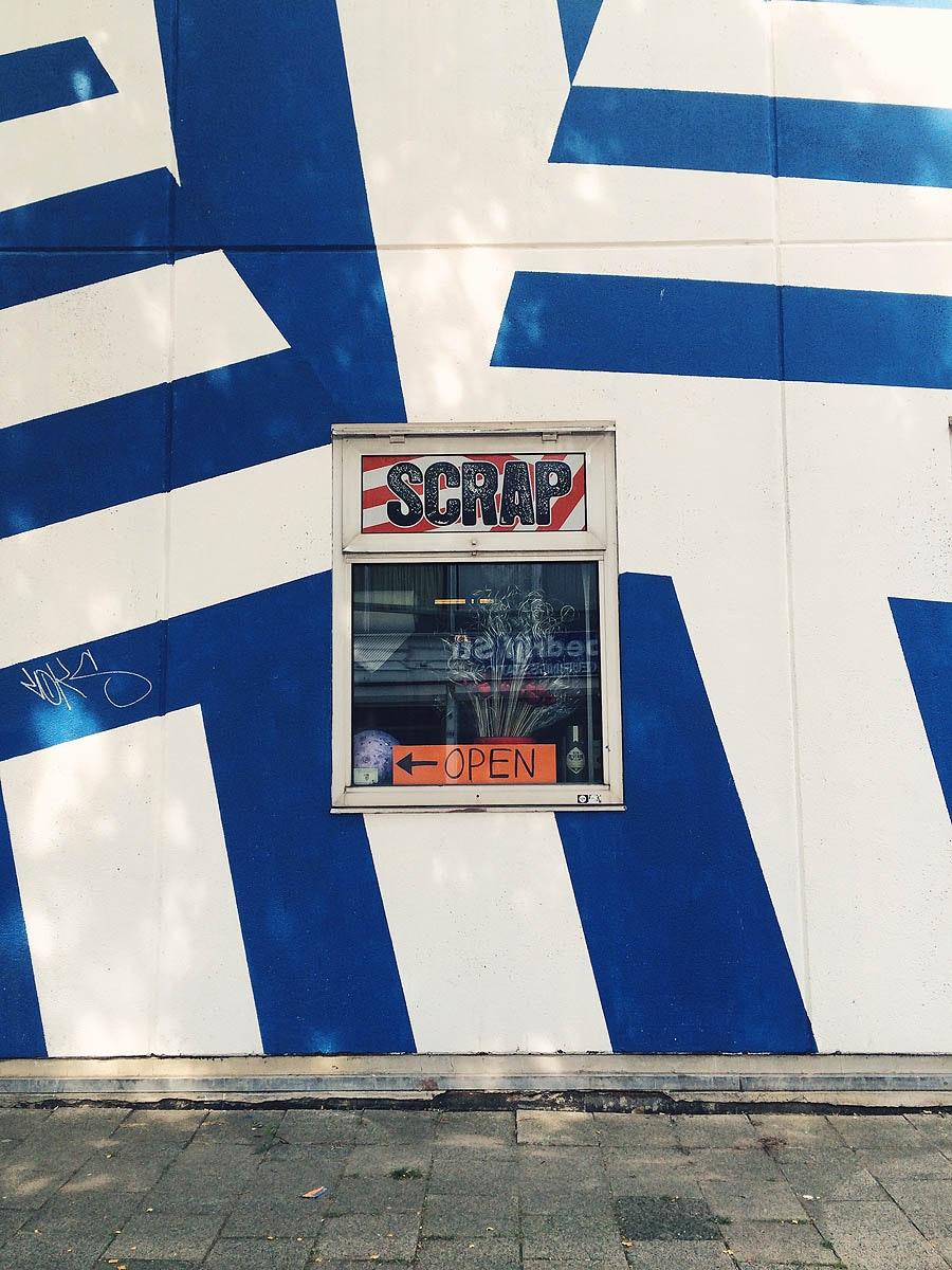 Scrap XL